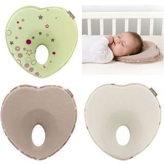 Baby infant neck head support