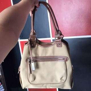 Original Chaps Bag