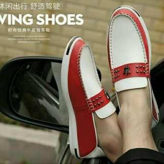 Asli Import, Sepatu Slop Kulit