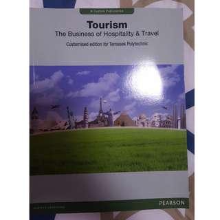 TP Tourism textbook