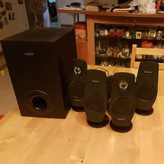 Used Creative Speakers for sale