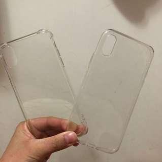 Iphonex透明殻