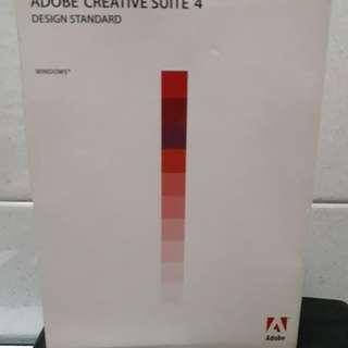 Adobe Creative Installer Original