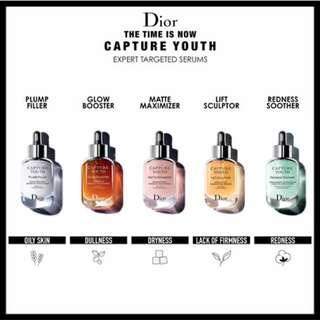 Dior Capture Youth Serum
