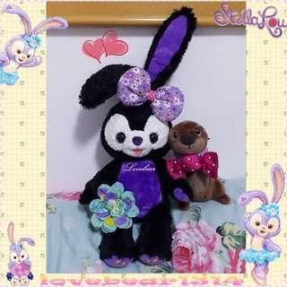 《展示-仿兔改造》 黑色系史黛拉S號
