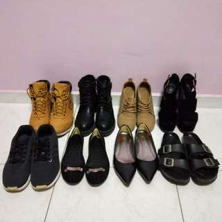 CLEARANCE 37/38 Shoes