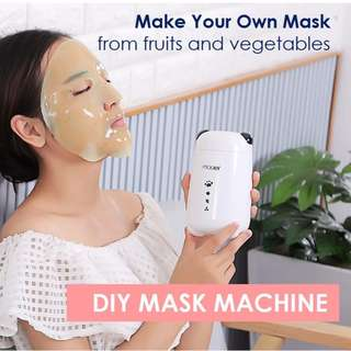 (Special Promo) MASK MACHINE