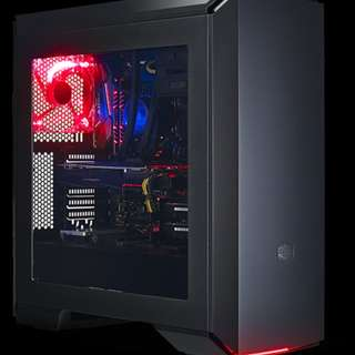 Customise building PC