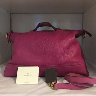 Mulberry Effie Tote
