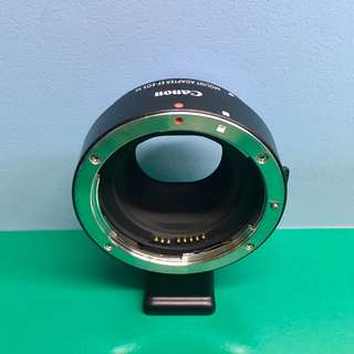 Canon EOS M 鏡頭轉接環 (公司貨)