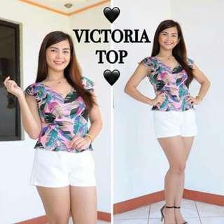 Victoria Tops