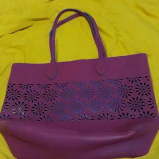BENCH shoulder bag