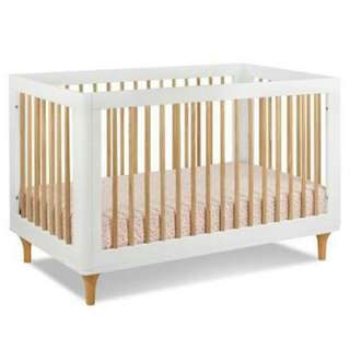 Babyletto Lolly 3in1 convertible Baby Crib