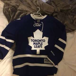 Maple Leaf Jersey