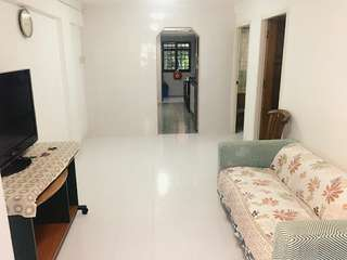 Walk to Commonwealth Mrt , Cosy Corner unit