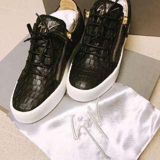 Giuseppe Zanotti sneakers size 39