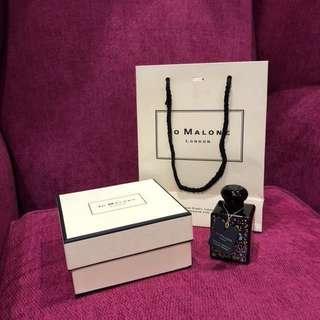 Authentic Jo Malone Perfume 50ml