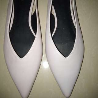 H&M shoes size 7