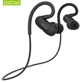 Sport Ear Hook Light Weight IPX4 Waterproof Wireless Bluetooth Earphone Headphone