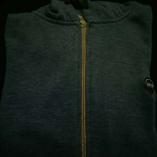Jacket distro (WKND)