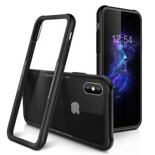 Iphone X Case Tempered