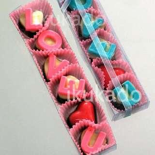 Cokelat Valentine 3