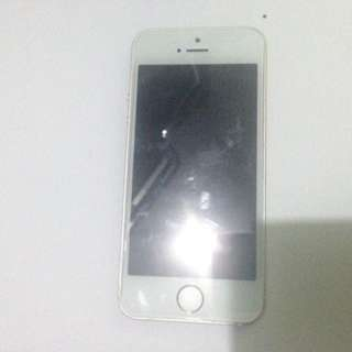 iphone5s 32gb 不二