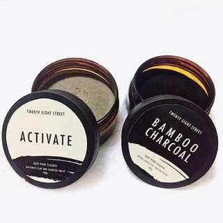 ACTIVE/BAMBOO CHARCOAL