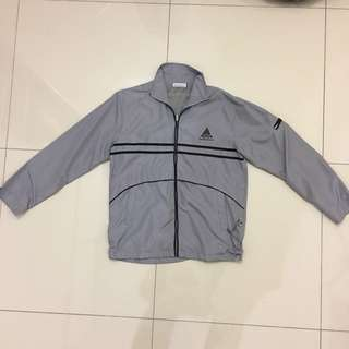 Chargers Jacket Water Resistant