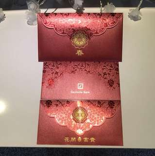 Red packet/Ang bao