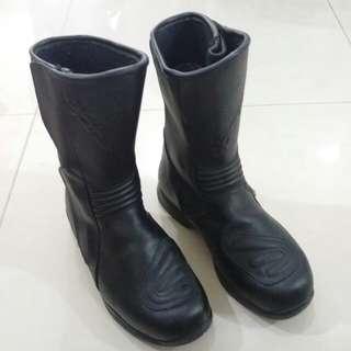 AlpineStar GoreTex boots, size 40