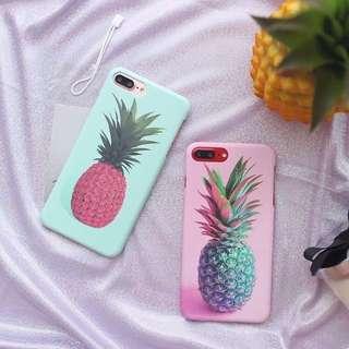 Hard Case Pineapple