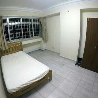 Common room near tiong bahru mrt