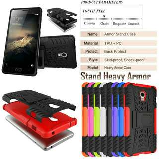 Rugged armor case lenovo vibe p1