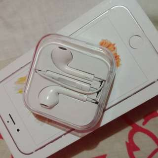 Earpods iPhone 6/6S Headset