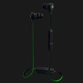 Razer Hammerhead Pro V2 Bluetooth