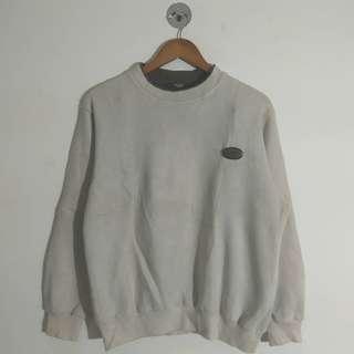 Sacsny Y'saccs Vintage Sweater