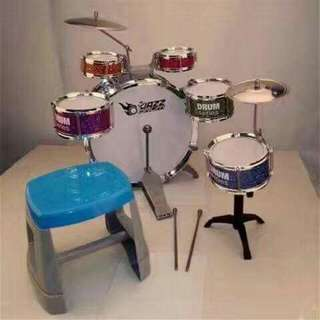 Drum Set for Kids