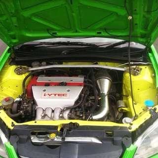 Honda 1.7 dc5 type R