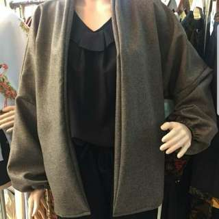 NEW OUTER Z*RA