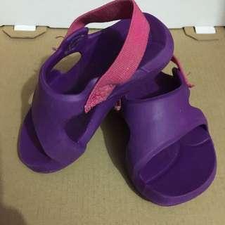 Nabaji Infant Sandals