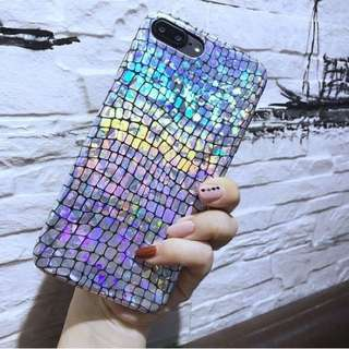 Crystal Rhinestone Luxury Bling Diamond Case