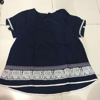 Atasan baju nyla