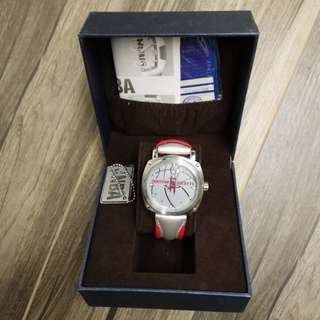 NBA 手錶 Watch Signature Collection 火箭