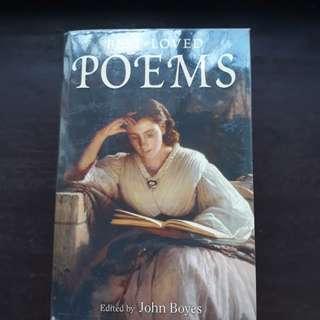 Best & Loved Poems Edited b John Boyes