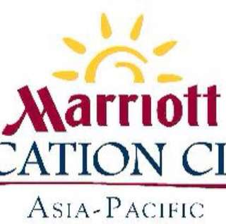 Marriott Vacation Club Asia Pacific (negotiable)