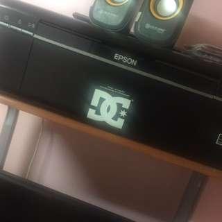 Epson tshirt printer
