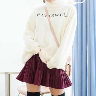 韓國女裝短裙