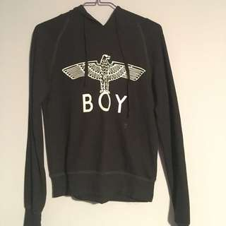 BOY jumper
