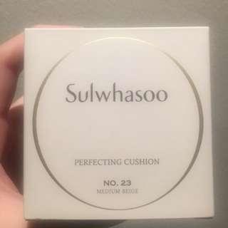 Sulwhasoo Perfecting Cushion
